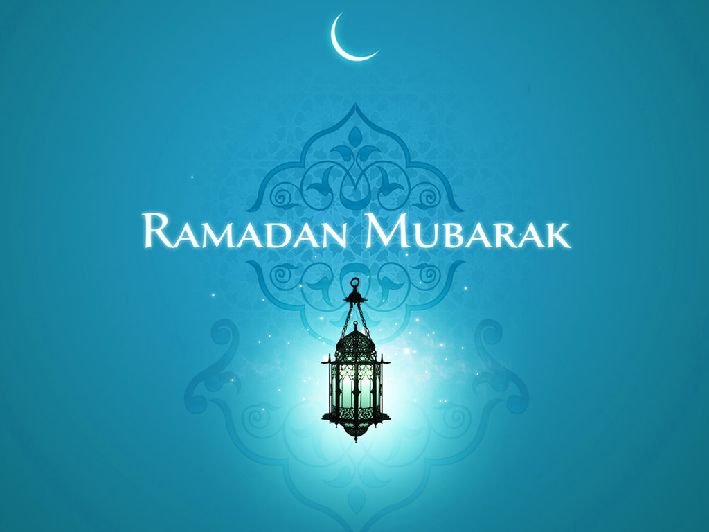 Happy Ramadan to all   May This Ramadan be as bright as ever